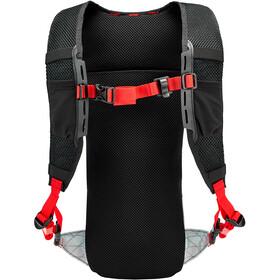 Revelate Designs Wampack Sac à dos d'hydratation, grey/red